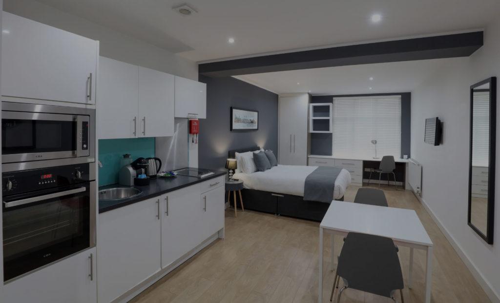 liverpool city centre apartments - CityStop Apartments